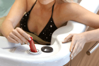 Aromatherapy refill kit