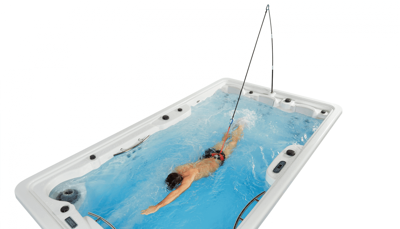 Swimming + fitness kit